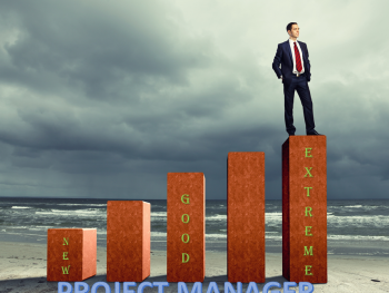 Extreme Project Manager Mindset
