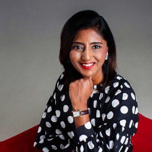 Julyka Hameed